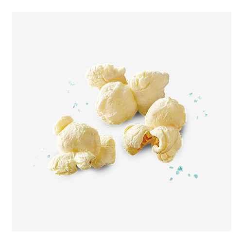 Sea Salt Organic Popcorn - 5oz - Good & Gather™, Organic Olive Oil & Himalayan Salt Popcorn - Good & Gather™, Organic White Cheddar Popcorn - 4.5oz - Good & Gather™, Angie's Boomchickapop Sweet & Salty Kettle Corn - 7oz