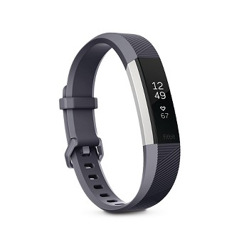 Fitbit® Alta HR™ Heart Rate + Activity Wristband