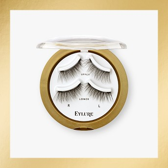 Eylure Magnetic Lashes - Opulent Accent