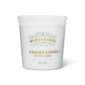 Champagne Cotton Candy - 1oz - Wondershop™