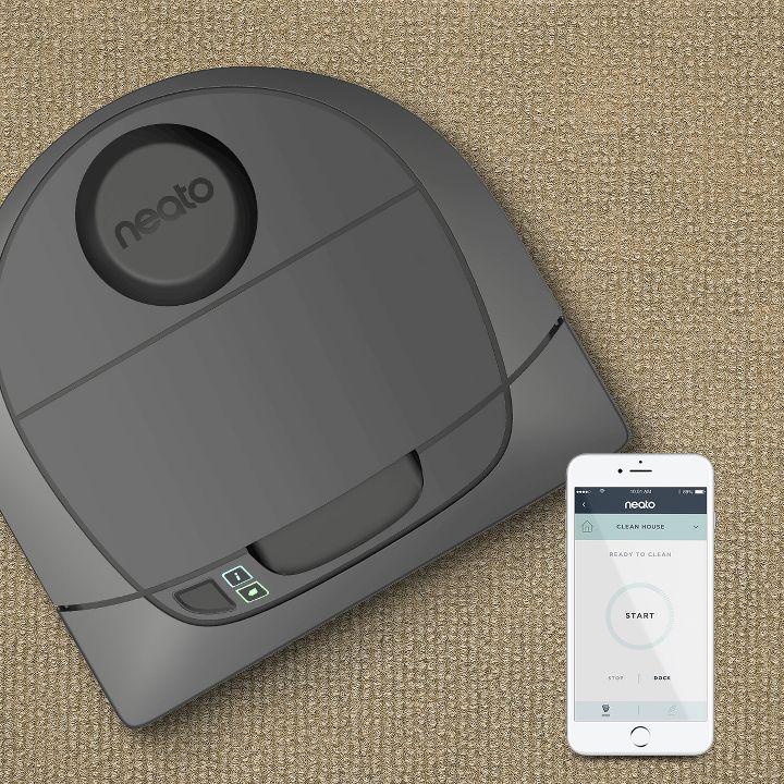Robotic Vacuums Floor Care Home Appliances Target