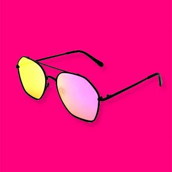 Women's Revo Sunglasses - Wild Fable™ Black