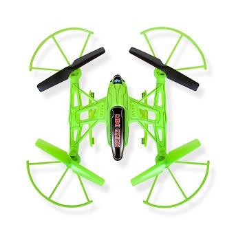 Elite Mini Orion Glow-in-the-Dark 4.5CH 2.4GHZ HD Camera RC Drone
