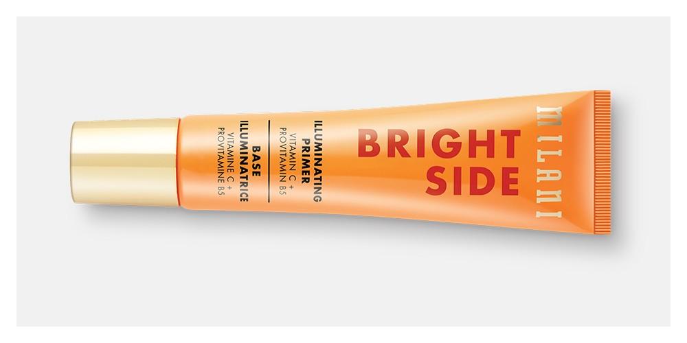 Milani Illuminating Face Primer - Bright Side - 1 fl oz