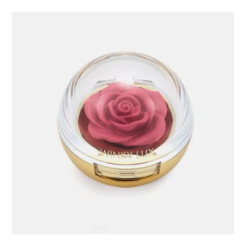 Winky Lux Cheeky Rose Blush - Tea Time - 0.16oz