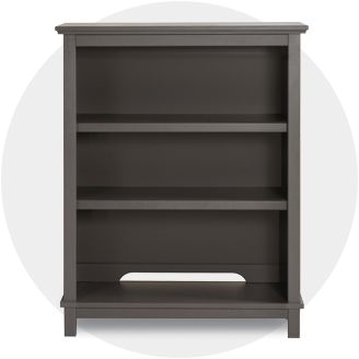 dbb66d695333 Nursery Bookcases. Nursery Nightstands. Crib Conversion Rails. Baby Travel  Beds