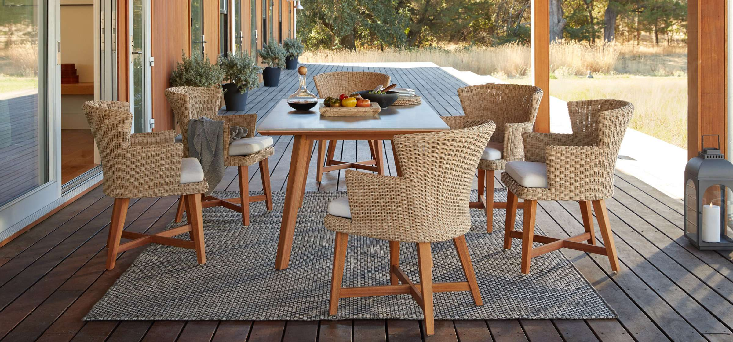 Farmhouse Outdoor Living : Target on Target Outdoor Living id=56391