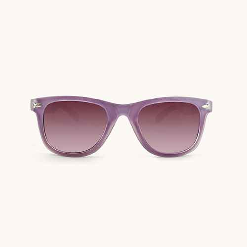 Women's Surf Shade Sunglasses - A New Day™ Purple