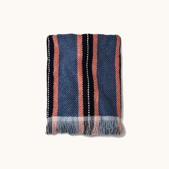 Woven Multi Striped Hand Towel - Threshold™