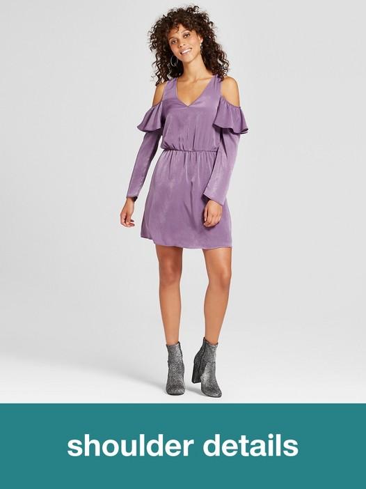 Blue : Juniors' Dresses : Target