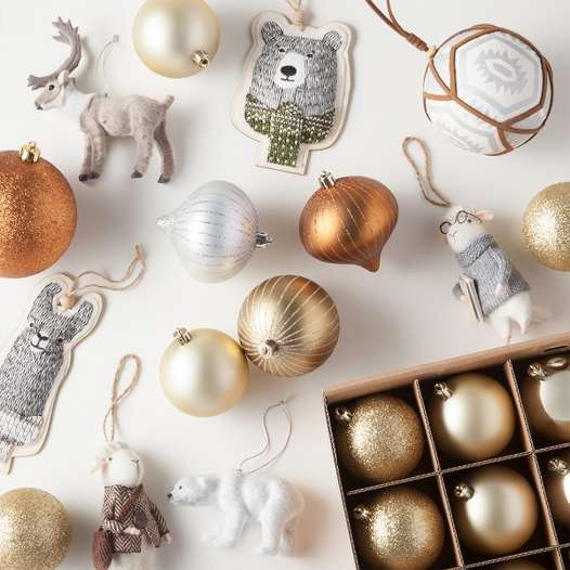 ornaments trim kits - Christmas Tree Decoration Kits
