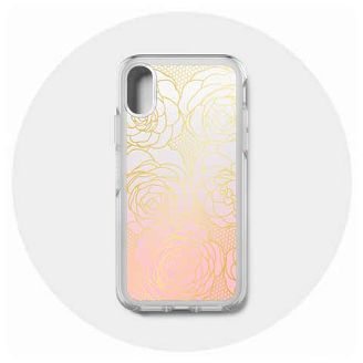 Clear Cell Phone Cases Target
