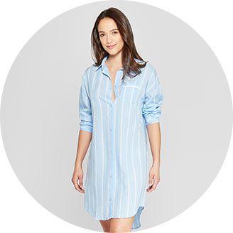 cbca0f5f7f Women s Pajamas   Loungewear   Target