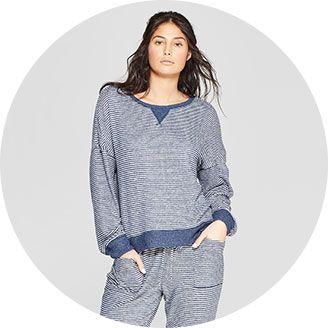 047e6b42b Women s Pajamas   Loungewear   Target