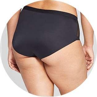 enjoy discount price get online attractive & durable Women's Panties & Underwear : Target