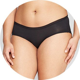 82be4d21f Women s Panties   Underwear   Target