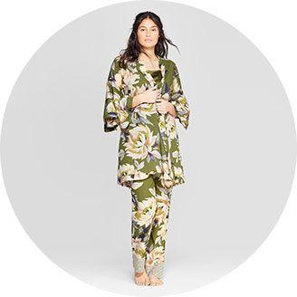 f7c16d98f02d Women s Pajamas   Loungewear   Target