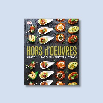 Hors d'Oeuvres - by  Victoria Blashford-Snell (Paperback)