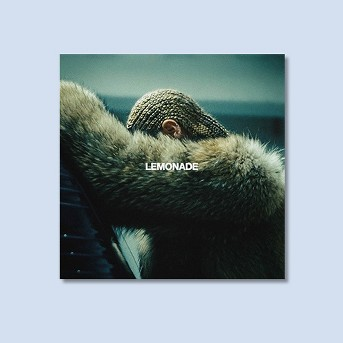 Beyonc' - Lemonade (cd/Dvd) (CD)
