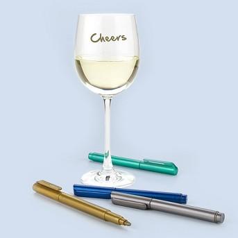 Houdini 4pk Deluxe Wine Pens