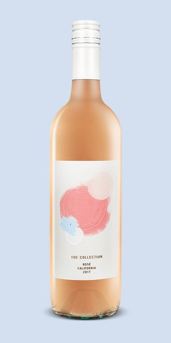 The Collection Rosé Wine - 750ml Bottle