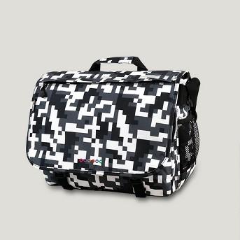 J World Thomas Laptop Messenger Bag - Camo
