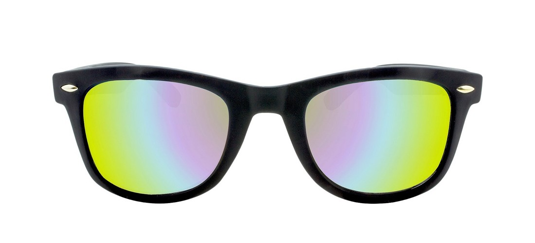 Men's Surf Shade Sunglasses - Black