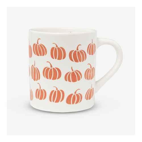 16oz Stoneware Happy Fall Mug - Threshold™, 16oz Stoneware Give Thanks Mug - Threshold™, 16oz Stoneware Fall Feels Mug - Threshold™