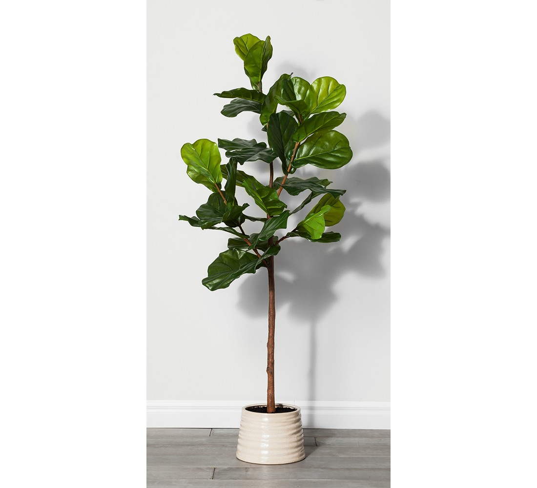 Artificial Fiddle Leaf Fig Tree - Opalhouse™