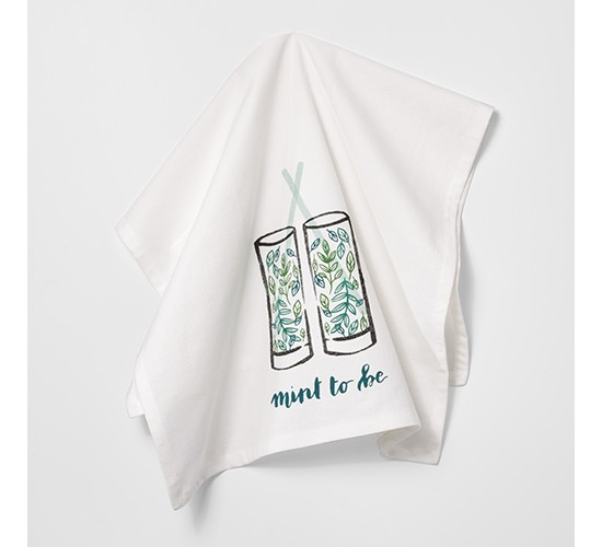 Mint to Be Kitchen Towel - Opalhouse™