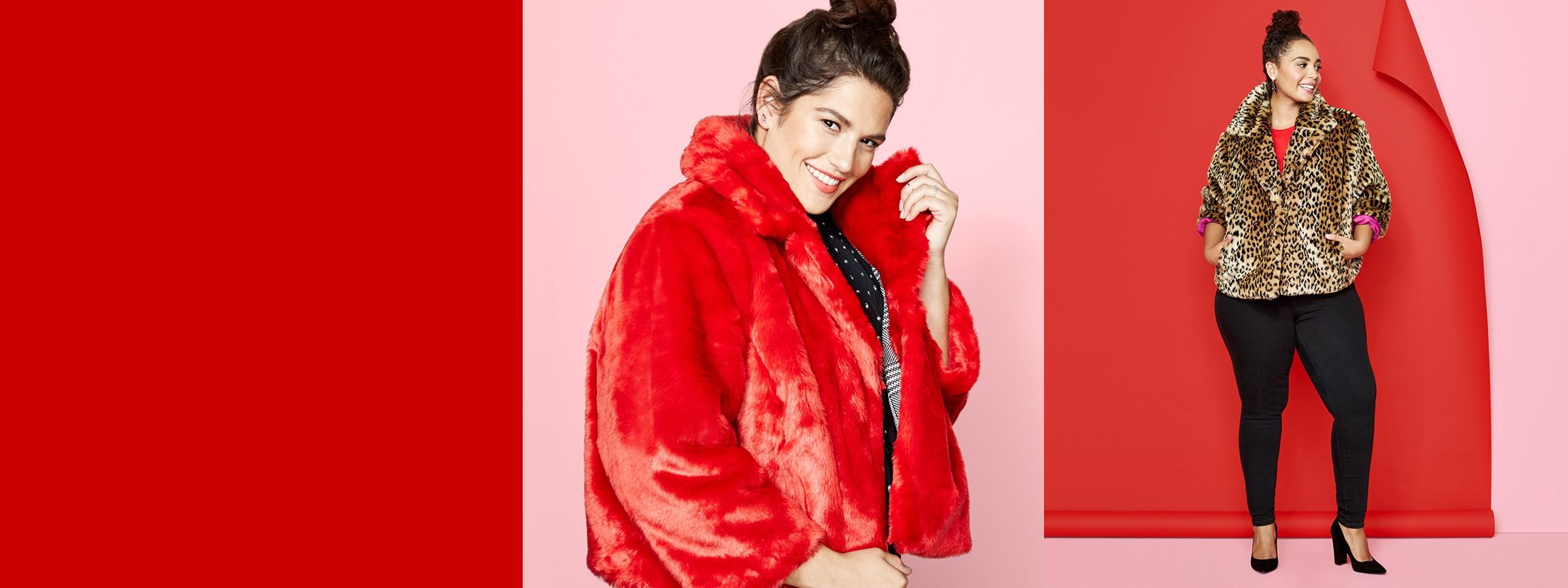 ava u0026 viv plus size coats u0026 jackets target