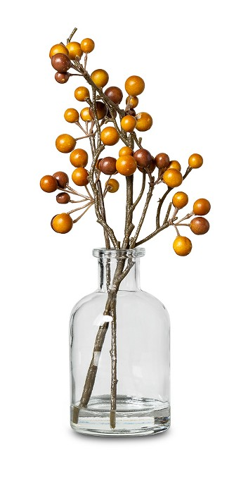 Faux Orange Berry Arrangement - Hearth & Hand™ with Magnolia