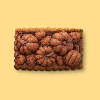 Nordic Ware Harvest Bounty Loaf