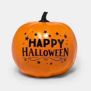 Pumpkin Decorating Target
