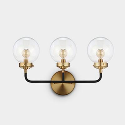 Gold Vanity Lights Target
