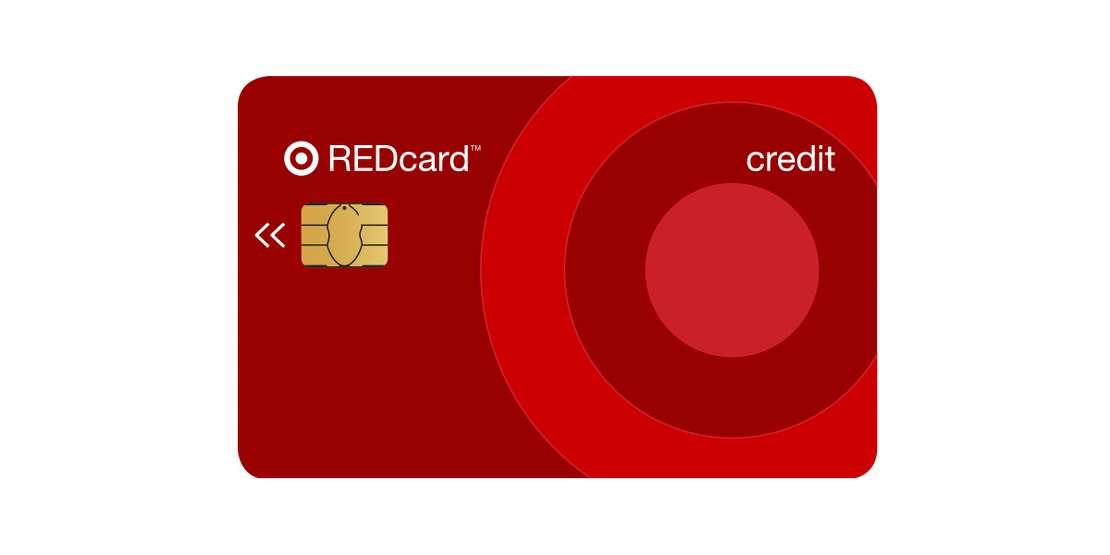 Target Credit Card Payment