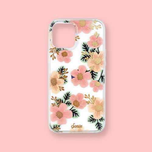 Sonix Apple iPhone 12 Pro Max Case - Southern Floral
