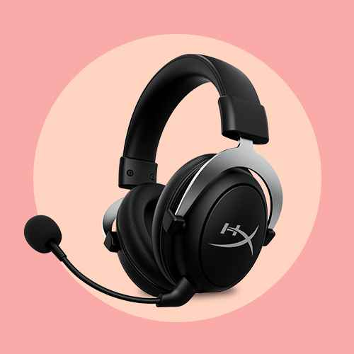HyperX CloudX Wired Gaming Headset for Xbox One/Series X|S