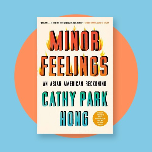 Minor Feelings - by  Cathy Park Hong (Paperback), The Truths We Hold - by Kamala Harris (Paperback), The Making of Asian America - by  Erika Lee (Paperback)