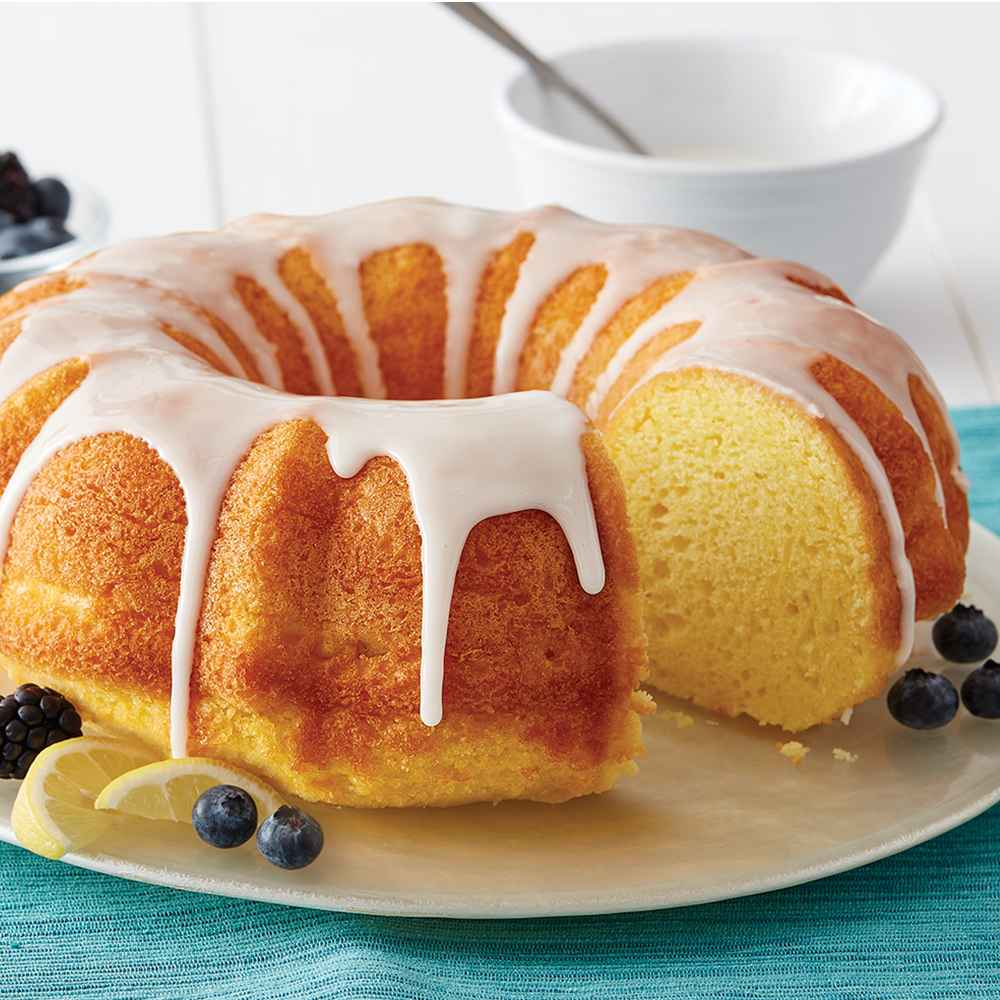 Duncan Hines Lemon Supreme Cake - 15.25oz, Betty Crocker Super Moist Lemon Cake - 15.25oz, Duncan Hines Red Velvet Cake Mix - 15.25oz, Pillsbury Moist Supreme Devil's Food Cake Mix - 15.25oz