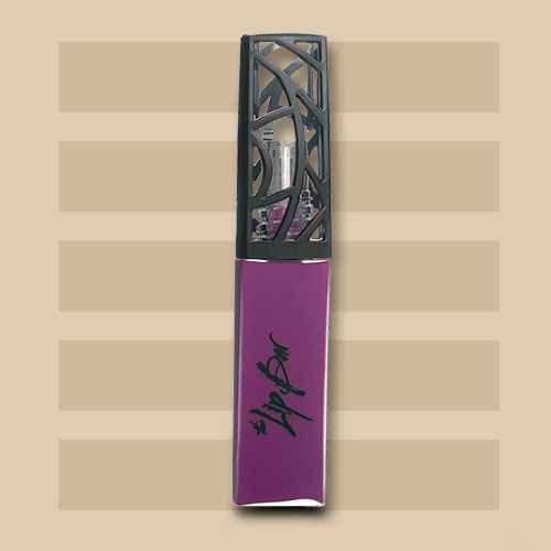 The Lip Bar Vegan Matte Liquid Lipstick - Prima Donna-  0.24oz