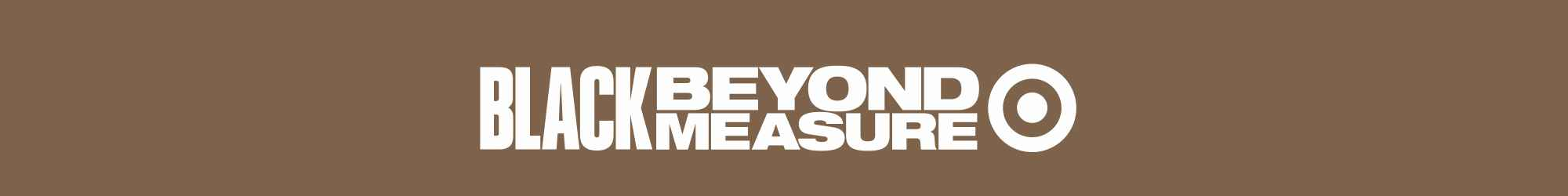 black beyond measure products
