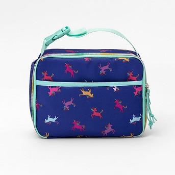 Lunch Bag Unicorn Navy - Cat & Jack™