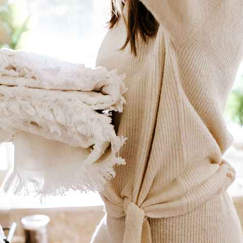 Women's Cozy Robe - Stars Above™