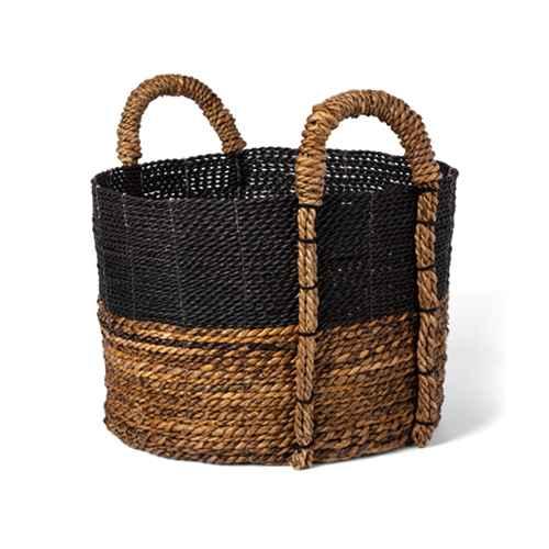 Block Basket Black - Threshold™