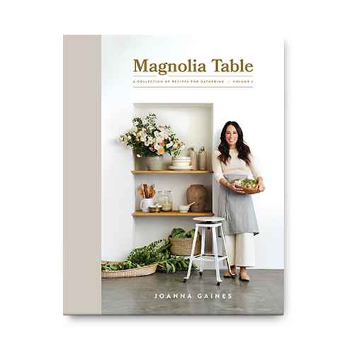 Magnolia Table Volume 2 -  Joanna Gaines (Hardcover)