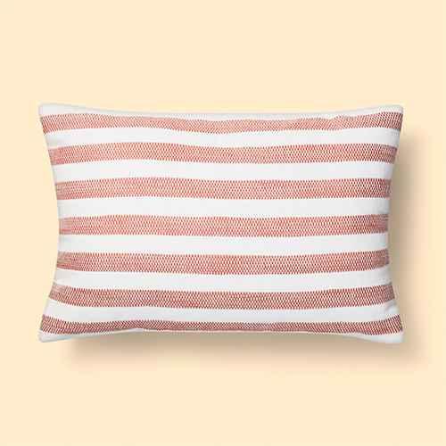Woven Stripe Pillow - Threshold™