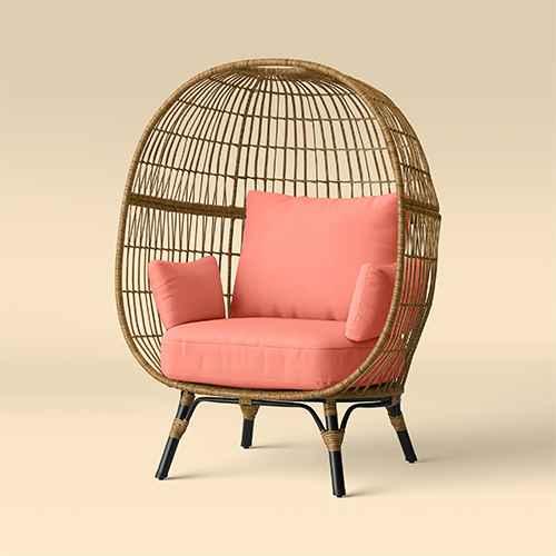 Southport Patio Egg Chair - Opalhouse™