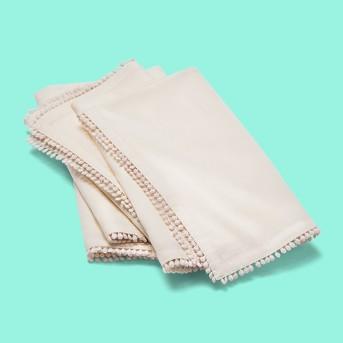 Placeholder Napkin White - Opalhouse™