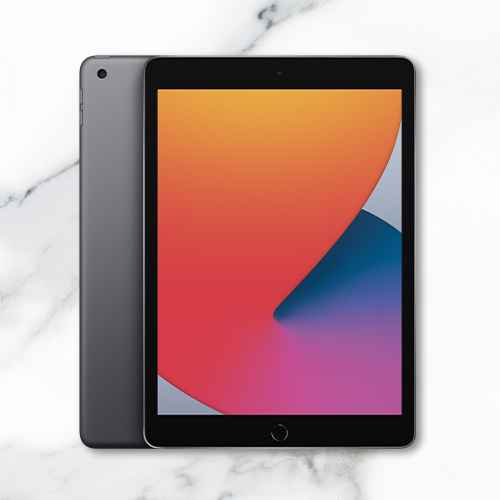 Apple iPad 10.2-inch Wi-Fi Only (8th Generation)